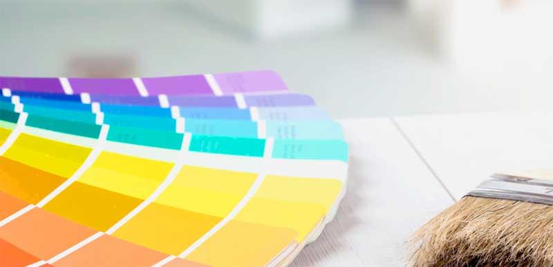 В какъв цвят да боядисаме кухнята