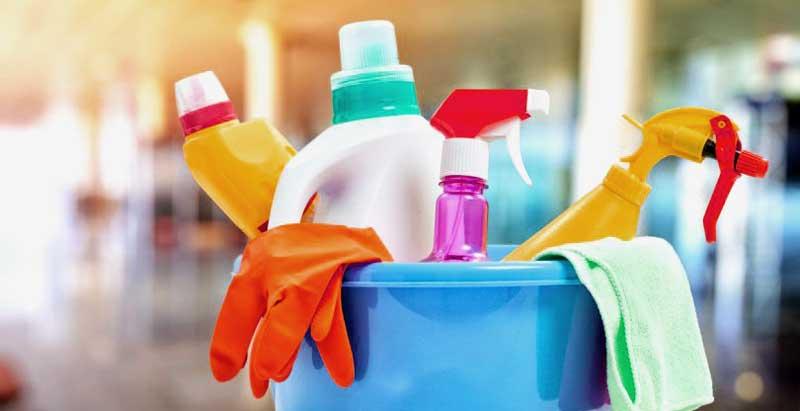 Почистване след ремонт - съвети и трикове