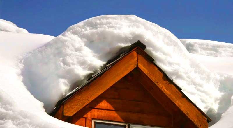 Керемиди, подходящи за сняг и дъжд