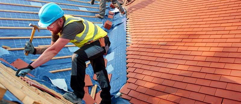 Видове материали за покривни конструкции