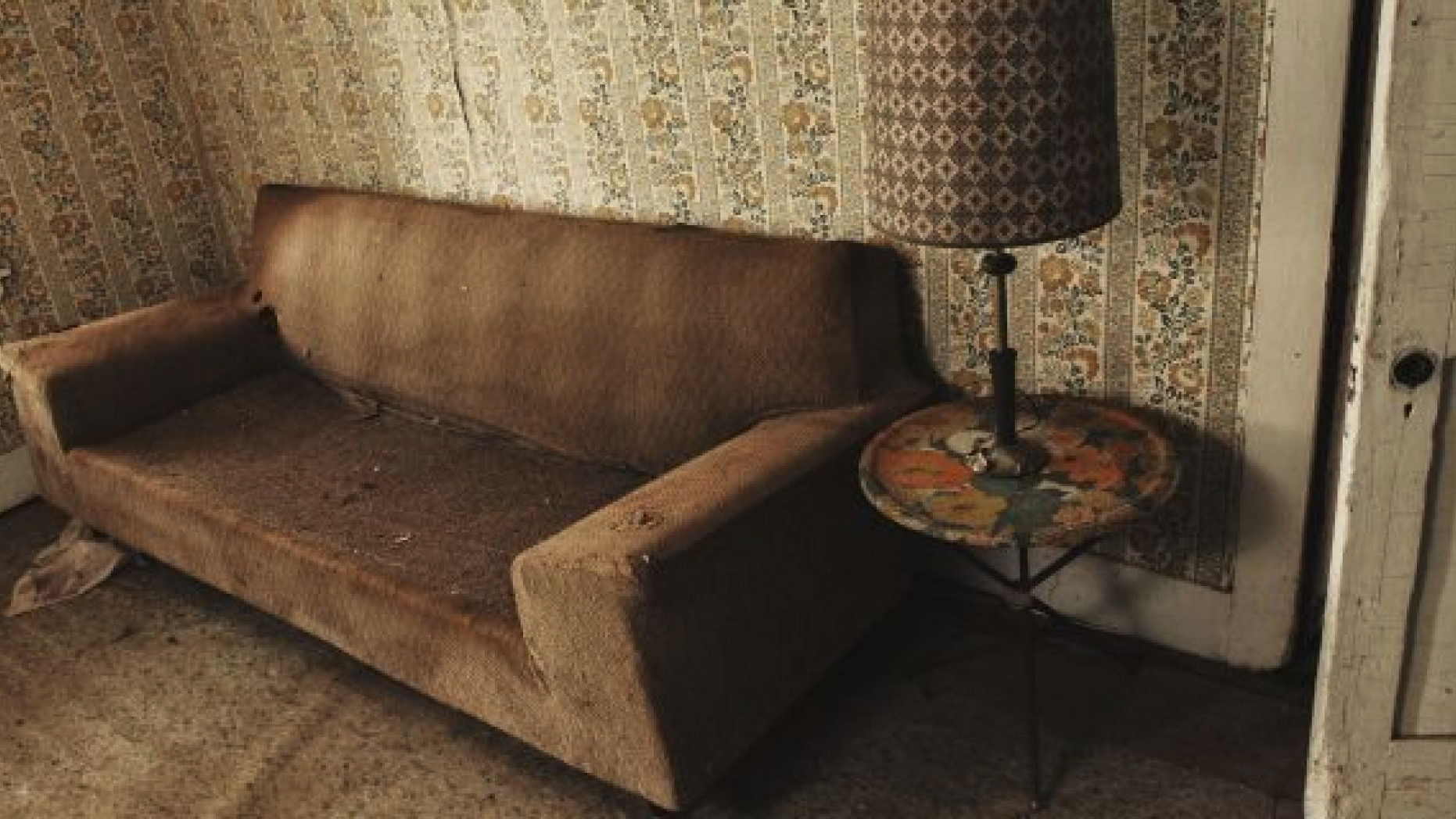 стари мебели - какво да правим