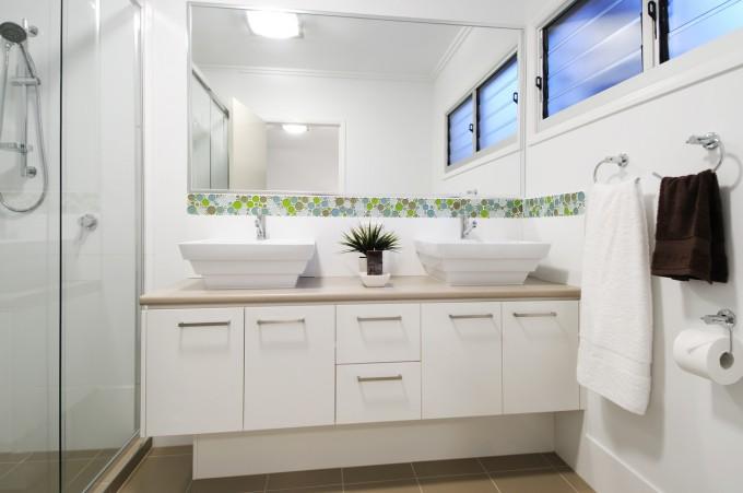 мебели за баня - избор