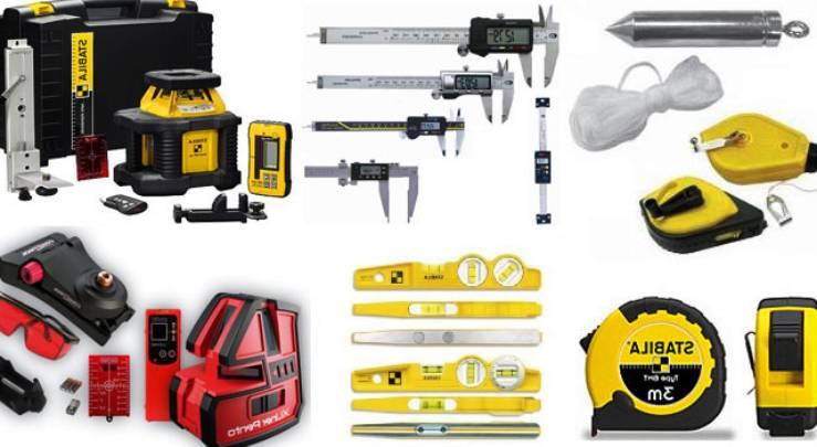 Добри инструменти за строителство