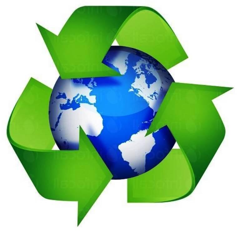Продукти за рециклиране