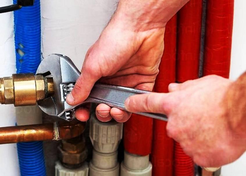 Гаранция от водопроводчик