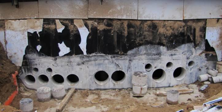 Пробиване на бетон в София